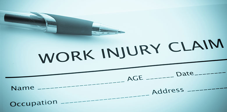 Top 5 reasons you need a workers' comp attorney for your claim image