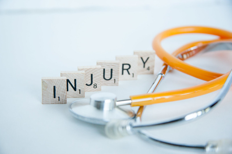 What Falls Under Personal Injury Law?